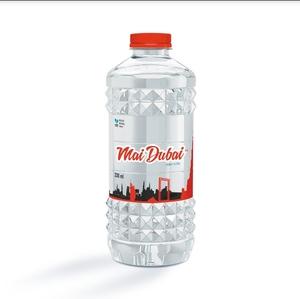 Drivu Local Water (330ml)