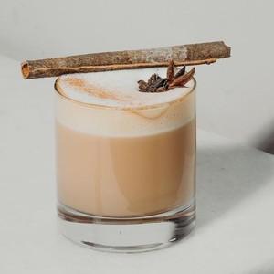 Drivu Rooibos Karak Latte (hot)