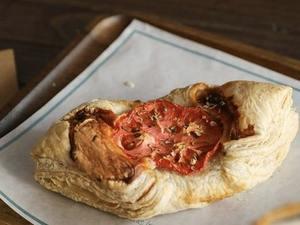 Drivu Tomato Mozzarella