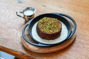 Drivu Umm Ali French Toast