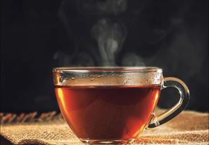Drivu Black Tea