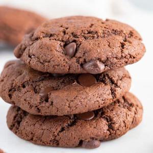 Drivu Triple Chocolate Cookie