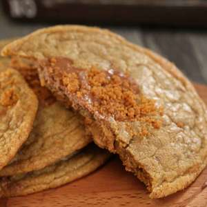 Drivu Lotus Cookie