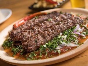Drivu Kabab Khashkhash  كباب خشخاش