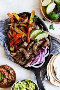 Drivu Fajita Meat  فاهيتا لحم
