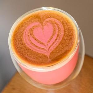 Drivu Rose Spanish Latte