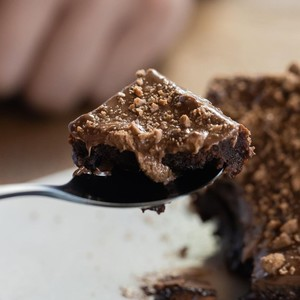 Drivu Fudge Brownie