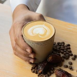 Drivu Hot Date Latte