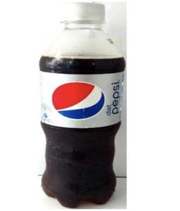 Drivu Pepsi Diet Pet 500ml