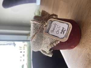 Drivu Sweet Chili Sauce