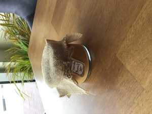 Drivu Smooth Peanut Butter