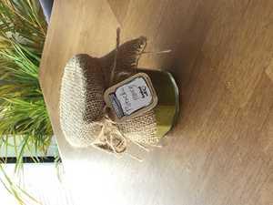 Drivu Pistachio Butter Honey