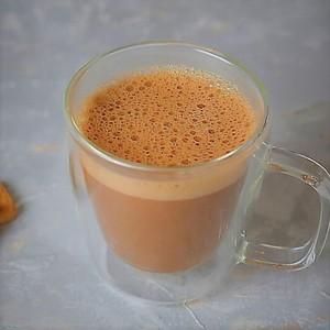 Drivu Lotus Latte