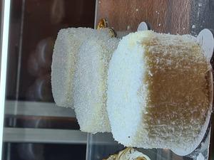 Drivu Rafaello Cake