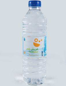Drivu Fresh Plus Water 500ml