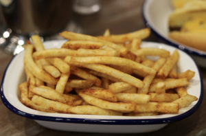 Drivu Fries