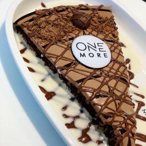 Drivu Chocolate Milk Cake
