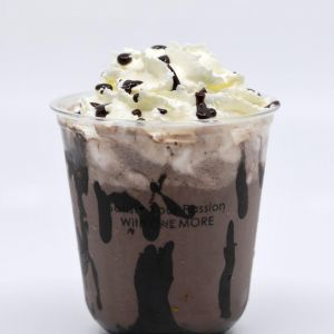 Drivu Choice Cookies Milkshake
