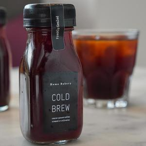 Drivu Cold Brew (100ml)