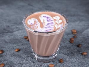 Drivu Hot Squad Latte