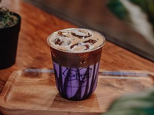 Drivu Cold Squad Latte