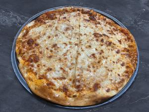 Drivu Pizza Margarita