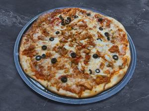 Drivu Chicken Pizza