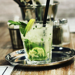 Drivu Lemonade Mojito