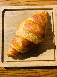 Drivu Vegan Plain Croissant