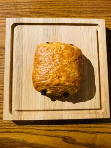 Drivu Vegan Chocolate Croissant