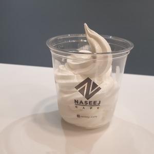 Drivu Vanilla Fresh Ice Cream