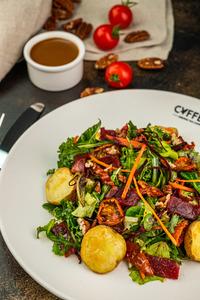 Drivu Rustic Salad