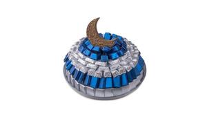 Drivu Lunar Silver Tray Medium