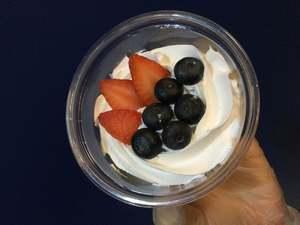 Drivu Berry Milk Cake