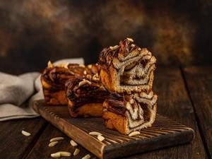 Drivu Babka Chocolate