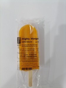 Drivu Mango Ice Pop