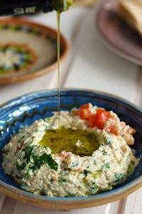 Drivu Hummus Beiruti حمص بيروتي
