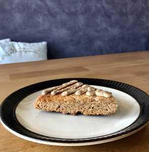 Drivu Keto Almond Cake