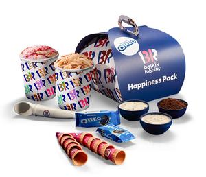 Drivu Oreo® Happiness Pack
