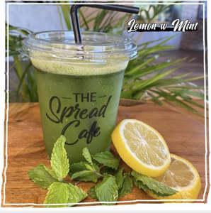 Drivu Lemon and Mint