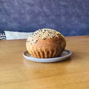 Drivu cheese bread