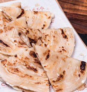 Drivu Paratha Cheese & Honey