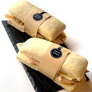 Drivu Cubanu Sandwich