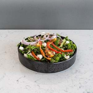 Drivu Quinoa & Freekeh Salad