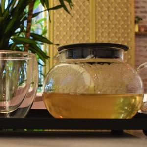 Drivu White Bud Silver Needle Tea