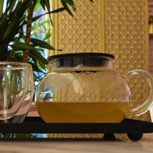 Drivu Organic Sencha Green Tea