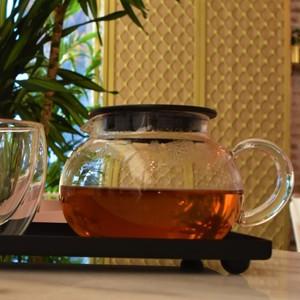Drivu Organic Lapsang Souchong Tea