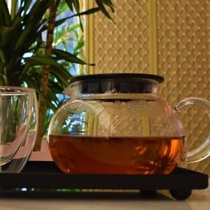 Drivu Organic Majestic Earl Grey Tea