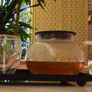 Drivu Lavender Tranquility Tea