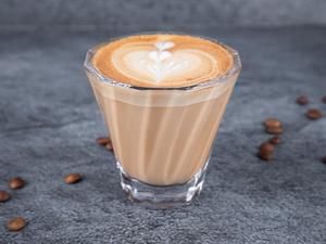 Drivu Hot Cappuccino